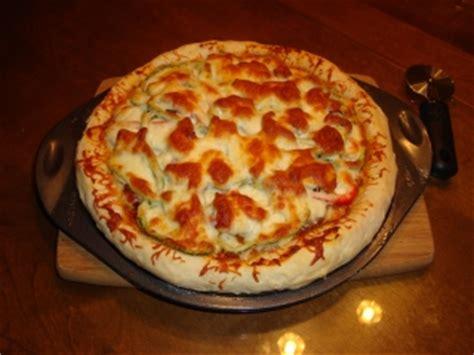 recette meilleur pate a pizza p 226 te 224 pizza au four 224 cuisinart recettes du qu 233 bec
