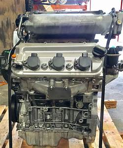 Acura Mdx 3 5l Engine 2003  U2013 2006