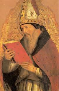 Image result for images st. augustine saint