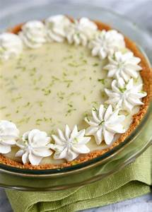 Best Key Lime Pie - Mom On Timeout