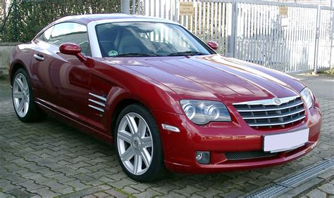 how cars engines work 2008 chrysler crossfire security system 2008 chrysler crossfire information and photos momentcar