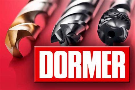 Dormer Tools Dormer Tools E Usp S 227 O Carlos Firmam Parceria Manuten 231 227 O
