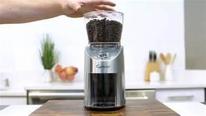 6 Best Coffee Grinders Under 100 Reviewed In Detail  Jan