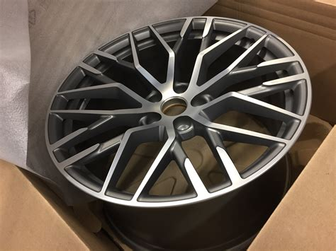audi r8 2017 oem 20 quot wheels perfect condition