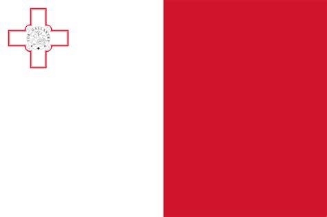 fileflag  malta variantsvg wikimedia commons