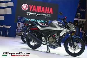 Harga Yamaha Vixion 2017 Terbaru  Fitur Dan Spesifikasi