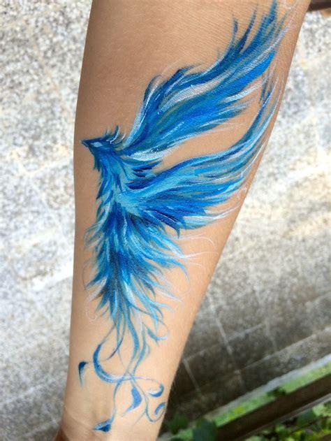 phoenix tattoos ideas  pinterest  phoenix
