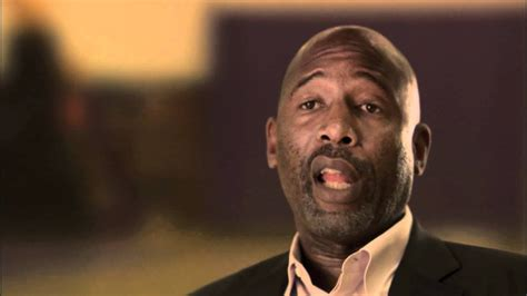 What Scares James Worthy ?