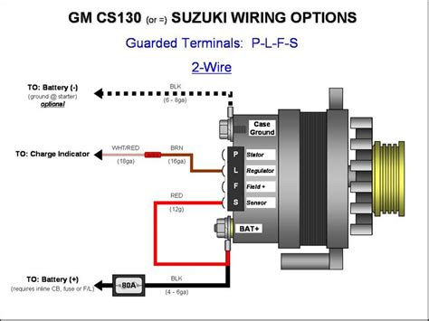 GM_CS130_PLFS 2 u00bb gm cs130 cs144 alternator wiring plfs 2 wire gm on cs144 alternator wiring diagram
