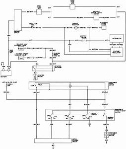 1993 Honda Accord Ecu Wiring Schematic