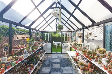 โรงเรือนของคนรักแคคตัส... - บ้านและสวน Baanlaesuan.com ...