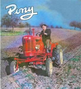 Massey Harris Pony Tractor Service Manual  Shop Manual
