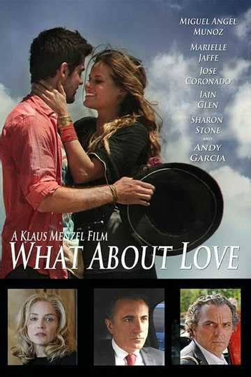 What About Love (2021) - Movie | Moviefone
