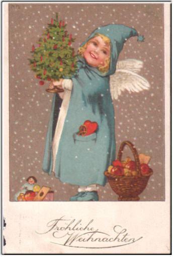 nostalgische weihnachten grusskarten ecards