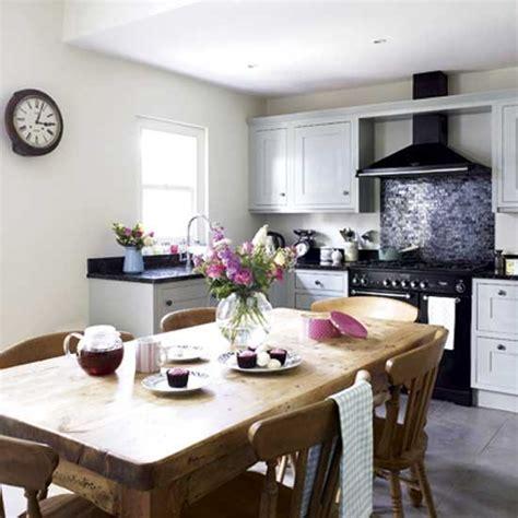 kitchen diner ideas quaint kitchen diner kitchens design ideas