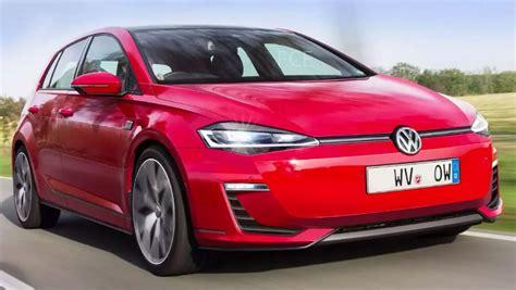 2019 Vw E Golf by 2019 Volkswagen E Golf Forococheselectricos