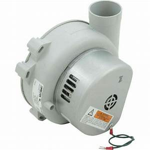 Zodiac R0308200 Combustion Blower Replacement Kit For