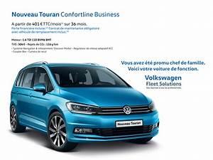 Volkswagen Touran Confortline Business : nouveau touran confortline business ~ Gottalentnigeria.com Avis de Voitures