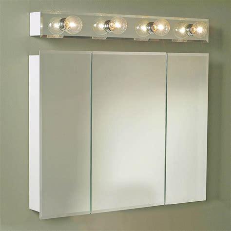 Broan Nutone Lighted Medicine Cabinet by Broan Nutone Medicine Cabinet With Lighted Cabinets Matttroy