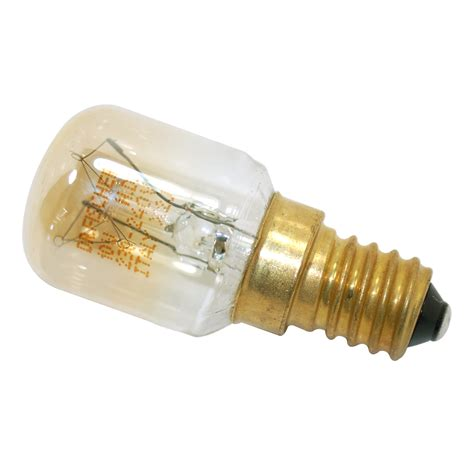 genuine hotpoint refrigeration l bulb 10w e14