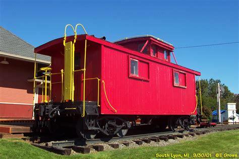 chesapeake ohio railroad