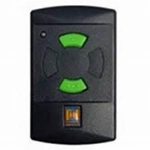 telecommande porte de garage hormann hsm2 27 With telecommande porte garage