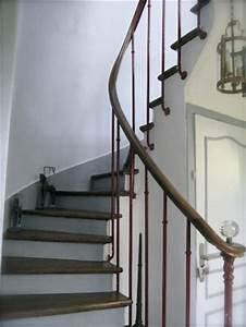 decoration entree montee d39escalier palierjpg photo With decoration montee d escalier