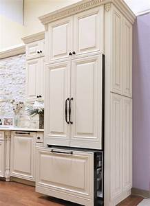 how to apply glaze over stained cabinets home With kitchen cabinets lowes with can you polyurethane over stickers
