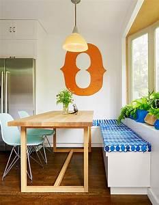 Bartisch Mit Stühlen Für Küche : schicke sitzecke k che f r kleine k che in wei freshouse ~ Bigdaddyawards.com Haus und Dekorationen