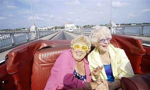 Tips, For, Traveling, With, Seniors, Over, The, Holidays