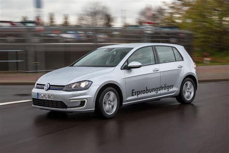 2014 Vw Golf Plug-in Hybrid Review