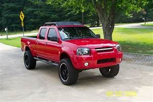 Nissanguy03 2003 Nissan Frontier Crew Cabse Pickup 4d 5 Ft Specs  Photos  Modification Info At