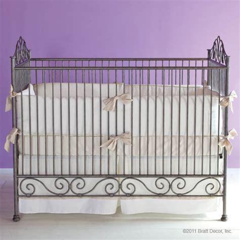 Bratt Decor Crib Used by Bratt Decor Baby Cribs And Furniture Assembly