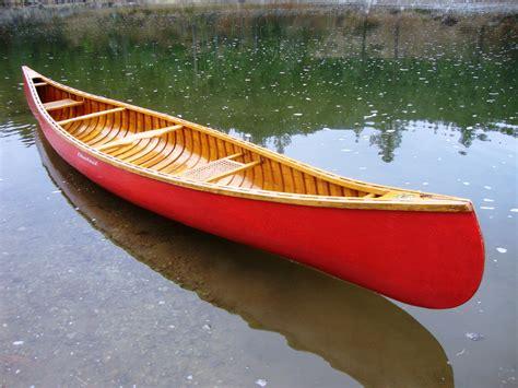 Canoe Boat by Chestnut Canoe Company Canoeguy S