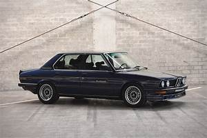 Bmw Alpina B7 : 1982 bmw alpina b7 s turbo sedan uncrate ~ Farleysfitness.com Idées de Décoration