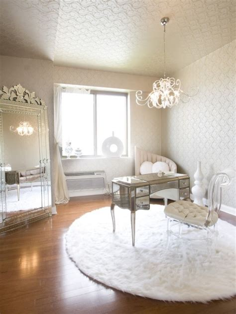 glam decor 17 best images about elegant dressing room on pinterest painted cottage ostrich feathers and