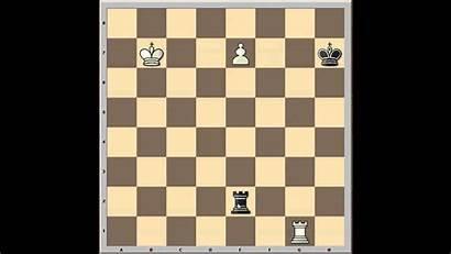 Position Endgame Lucena