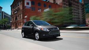 Ford C Max 2016 : 2016 ford c max review ratings specs prices and photos the car connection ~ Medecine-chirurgie-esthetiques.com Avis de Voitures