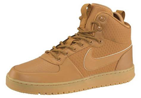 nike court borough mid winter sneaker kaufen otto