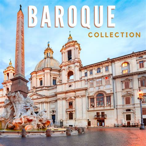 baroque  collection halidon