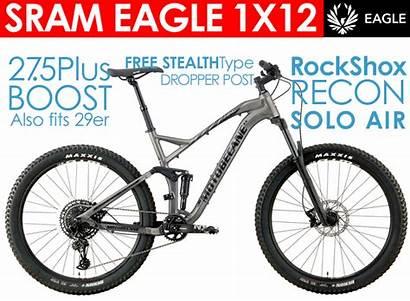 Motobecane Hal Boost Sram 1x12 Eagle Bikes