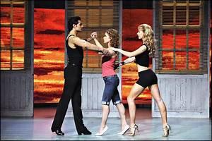 XL Video ensures big impact for Dirty Dancing musical