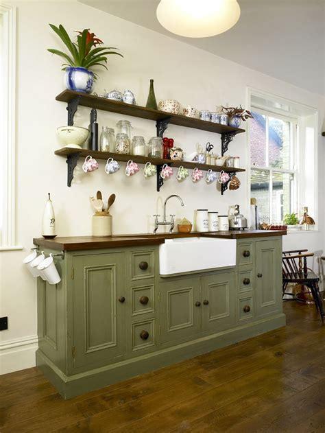 standing kitchen levick jorgensen kitchens