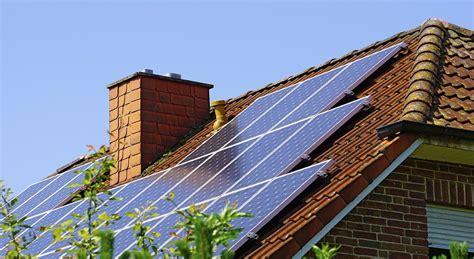 photovolta 239 que avantages et inconv 233 nients