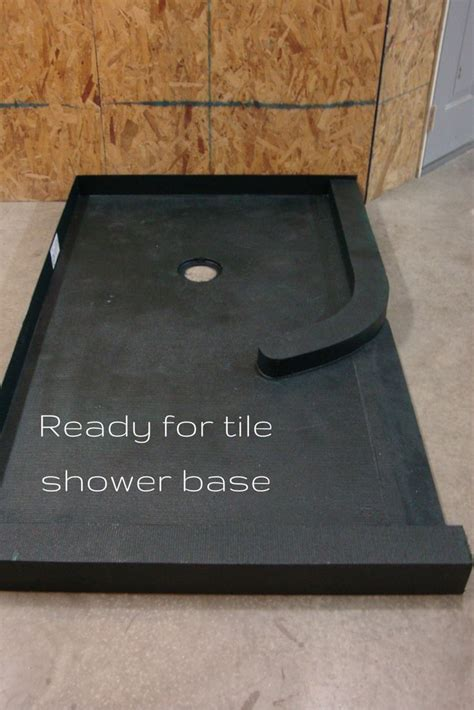 shower pan kit size of shower pan compelling installing a shower pan kit entertain custom