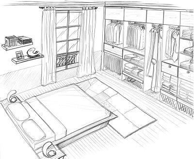 dessiner sa chambre comment dessiner sa chambre digpres