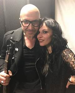 Pin by Kathleen Cohen on lacuna coil | Pinterest ...