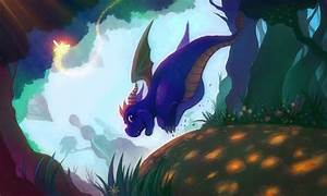 Spyro And Sparx Computer Wallpapers Desktop Backgrounds