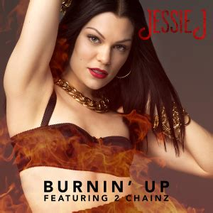 Burnin' Up (jessie J Song) Wikipedia