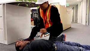 The Floor Warden  Video Application